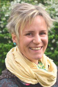 Helena Grafova